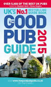 GOOD PUB GUIDE 2015