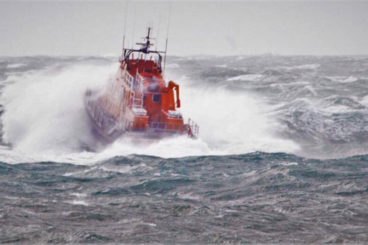 Red Lion and the RNLI